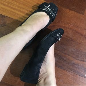 Jessica Simpson flat shoes size 6